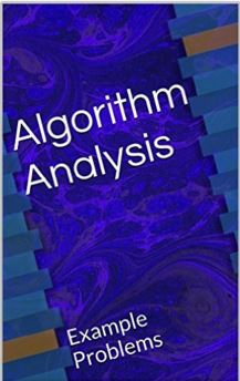 Algorithm Analysis Ex Problems IMG
