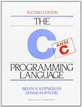 The C programming Language IMG